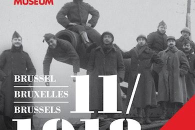 Brussel november 1918. Van oorlog naar vrede?
