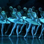 Het Zwanenmeer - The Moscow City Ballet