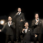 Il Divo - Timeless Tour