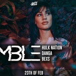 Humble 6.0 ? SETT CLUB ? Fri 23/02