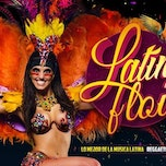 LATIN FLOW Carnaval Edition ? SETT CLUB ? Sat 24.02.18