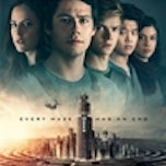 Avant-Premiere: The Maze Runner: The Death Cure
