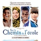 Cine-débat : Sur le chemin de l'école
