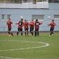 Voetbal- en omnisportkamp zomervakantie Molenbeek