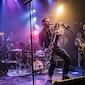 Brussels Jazz Weekend: Boggamasta & Glü