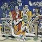 Lunch Tour: Fernand Léger - Schoonheid alom