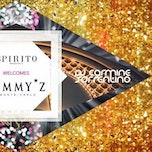 ? Spirito welcomes Jimmy'z ?