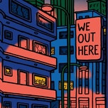 Brownswood presents: 'We out here' feat. Theon Cross + Joe Armon-Jones