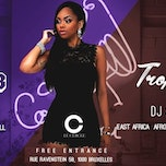 Friday & Saturday at LE Cercle x AFRO N'B & Tropical VYBZ