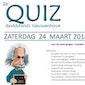 Quiz van Nieuwenhove