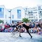 Fêtes Romanes, festival des Arts de la Rue