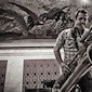 Colin Stetson: 'All this I do for glory'