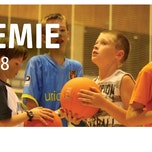 SPORTACADEMIE Ieper - 3° trim. 17-18  Ma. + Do