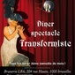 Diner spectacle tranformiste
