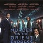 FILM - Murder on the Orient Express
