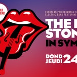 The Rolling Stones in Symphony