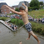 Big Jump Ninove