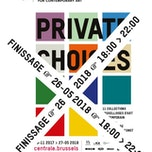 Finissage Exposition Private Choices