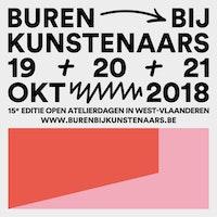 Buren bij Kunstenaars 2018: Kunst op de Kruiseberg
