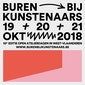 Buren bij Kunstenaars 2018: Collectief dasBüro