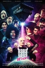 Baba Yega: The Movie