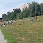 Sport in het park - Elisabethpark