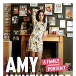 Amy Winehouse. Een familieportret