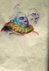 Buren bij Kunstenaars 2018: Linda Vandewalle