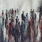 Buren bij Kunstenaars 2018: Gigi Praet
