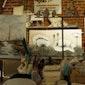 Buren bij Kunstenaars 2018: Hobby Time Lerouge
