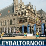 BEACHVOLLEYBALTORNOOI 8 JUNI 2018