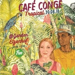Café Congé Tropical