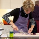 Kookworkshops - basis vegetarische voeding