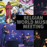 Belgian World Music Meeting