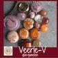 Buren bij Kunstenaars 2018: Veerle-V Glas & Juwelen