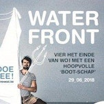 Waterfront - culturele herdenking WOI Gone West