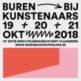 Buren bij Kunstenaars 2018: Aimé Verhoeven