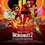 Family at the Movies: Incredibles 2