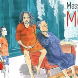 "Brusselse documentaire ""Message to My Mother"""