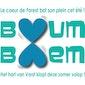 Zaterdag 'boum Boem' - Openluchtbioscoop en Feest van de Gezinnen