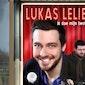 Lukas Lelie: Ik doe mijn best
