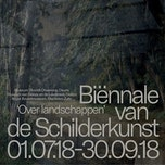 Tentoonstelling 'Over Landschappen' in Deinze