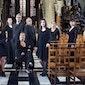 Peeter Cornet - Arnaud Van de Cauter & Psallentes - Festival van Oude Muziek Voce et Organo -