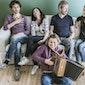 Zomer van Sint-Pieter 2018 - Anne Niepold (diatonisch accordeon), Quatuor Alfama