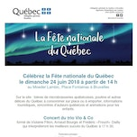 De Nationale Feestdag van Quebec