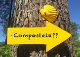 Naar Compostela of niet?