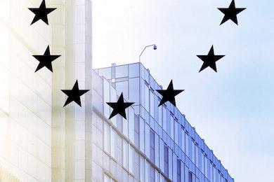 Eurotopie in Brussels