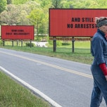 Film: Three Billboards Outside Ebbing, Missouri