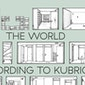 The world according to Kubrick - De mens als (geboren) beest