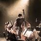 plays Homogenic - Belgische première